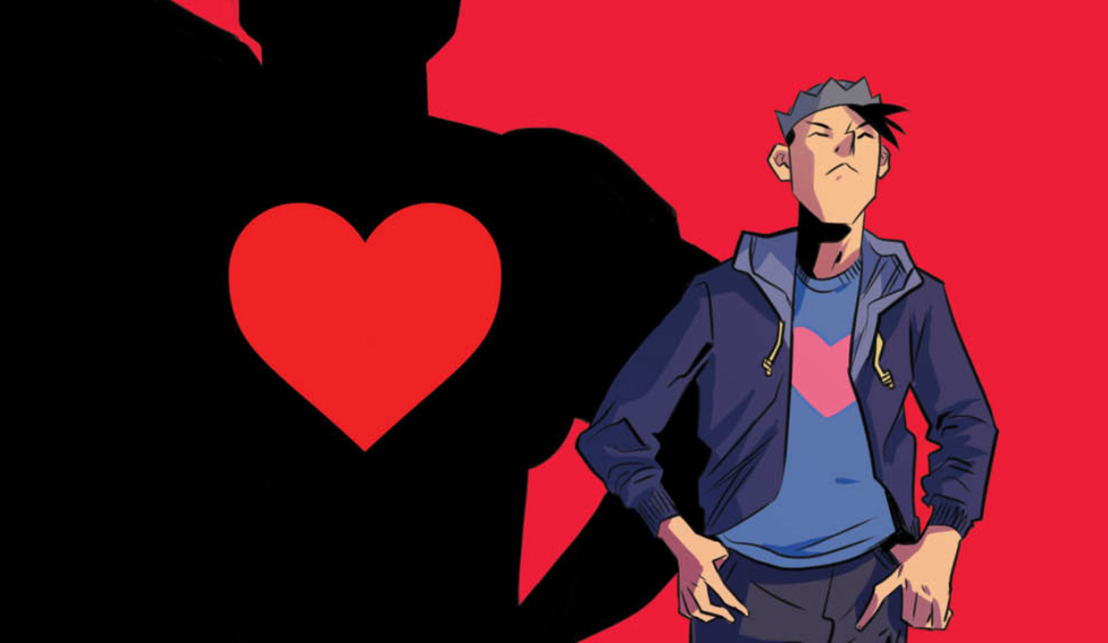 Farewell to Zdarsky and Henderson's Jughead