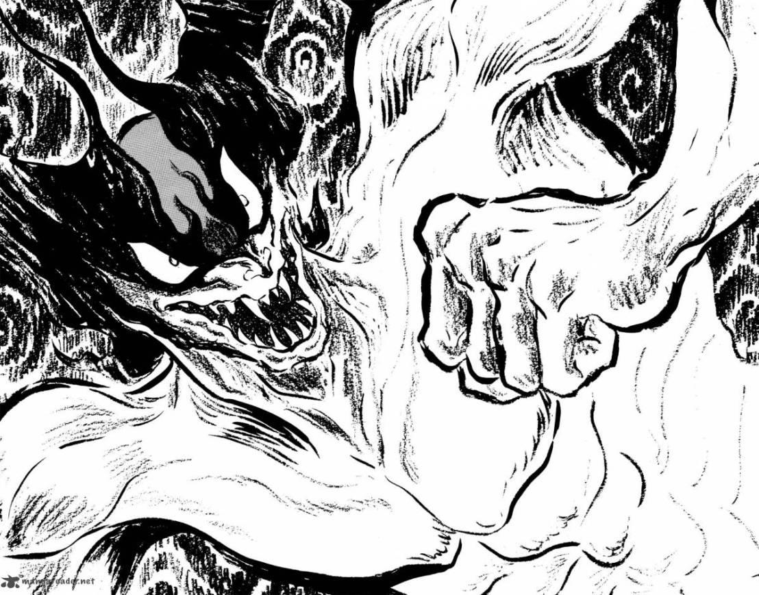 Intro to Devilman, a Demonic MangaMasterwork