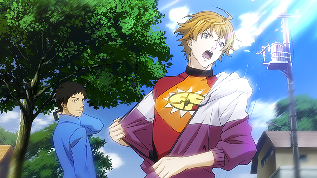 Reflecting on Samurai Flamenco