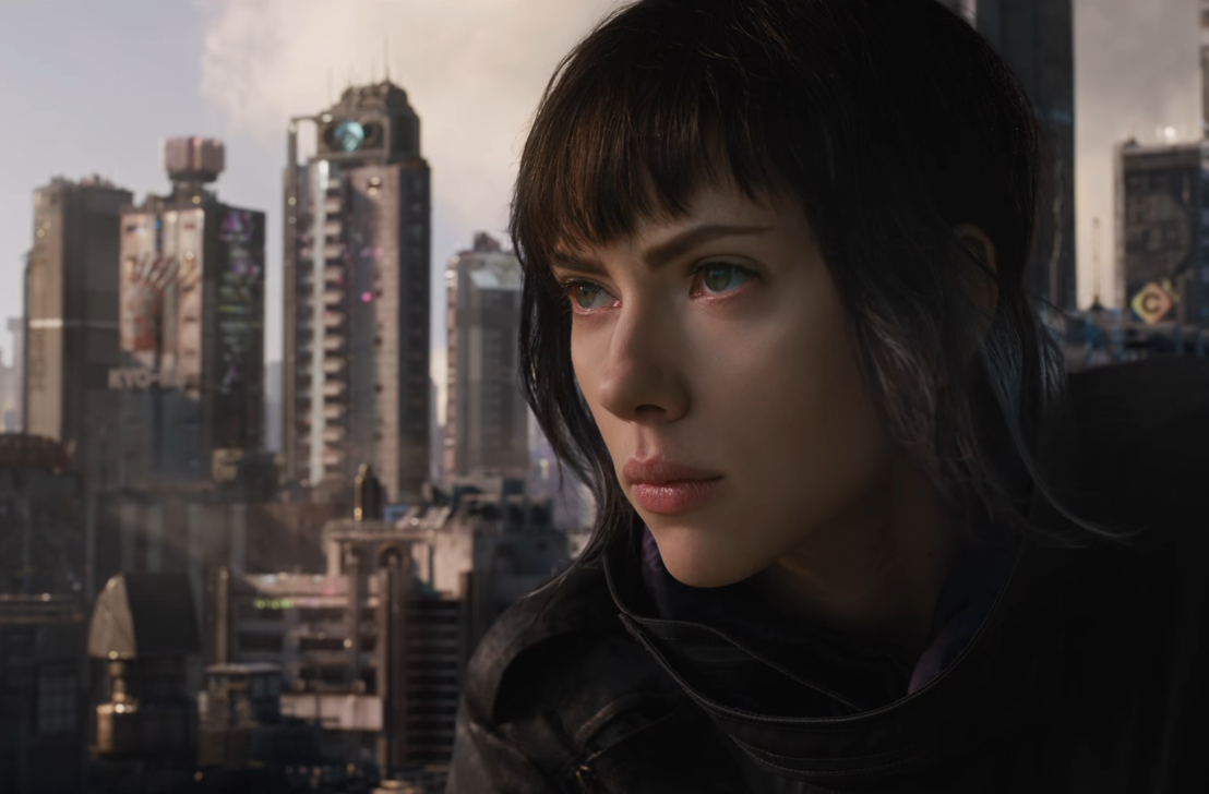Don't See Ghost in the Shell: An Informal Listicle of Alternative Recommendations