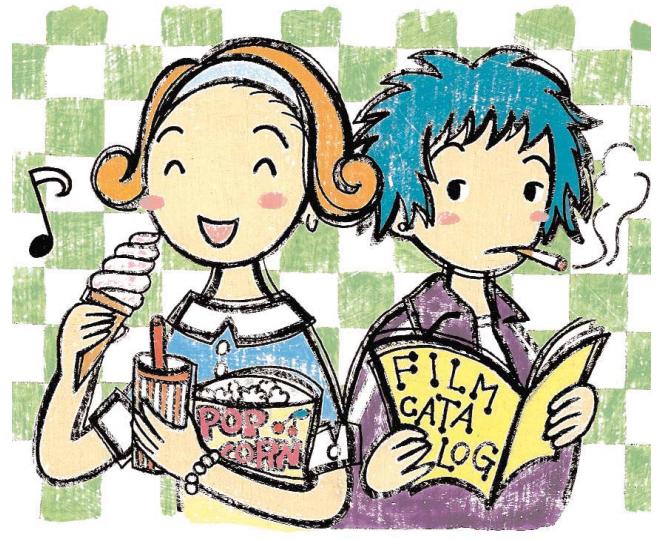 LGBTQ Manga Book Club: Rica 'tteKanji!?