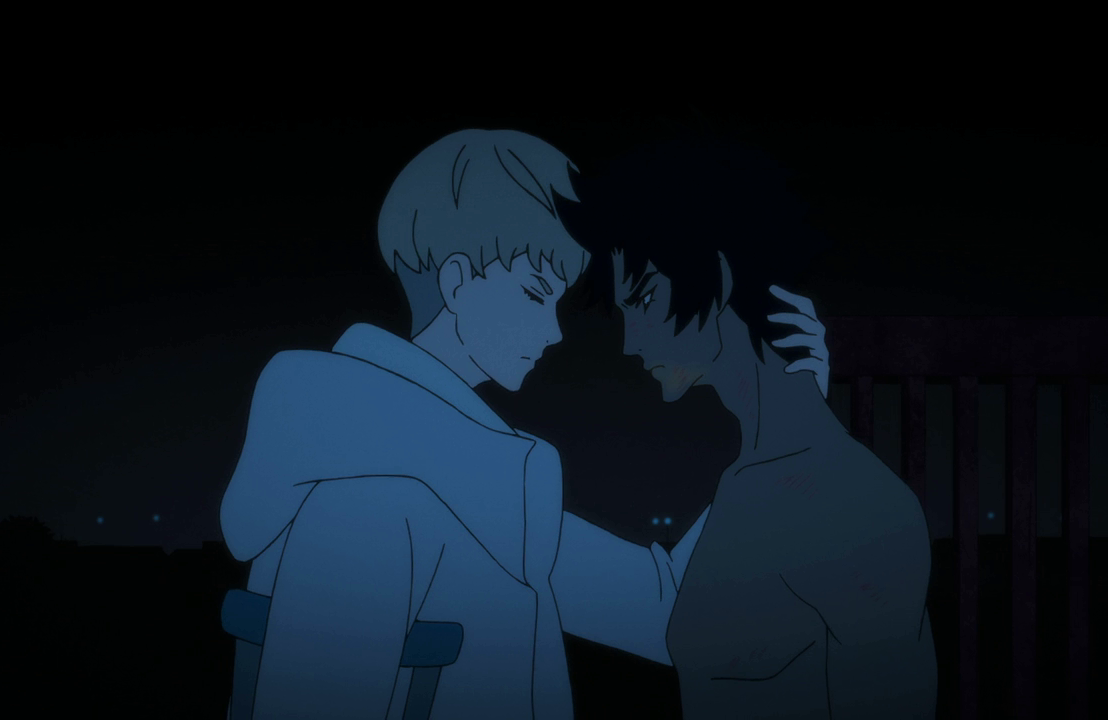 The Faustian Love Story of Devilman