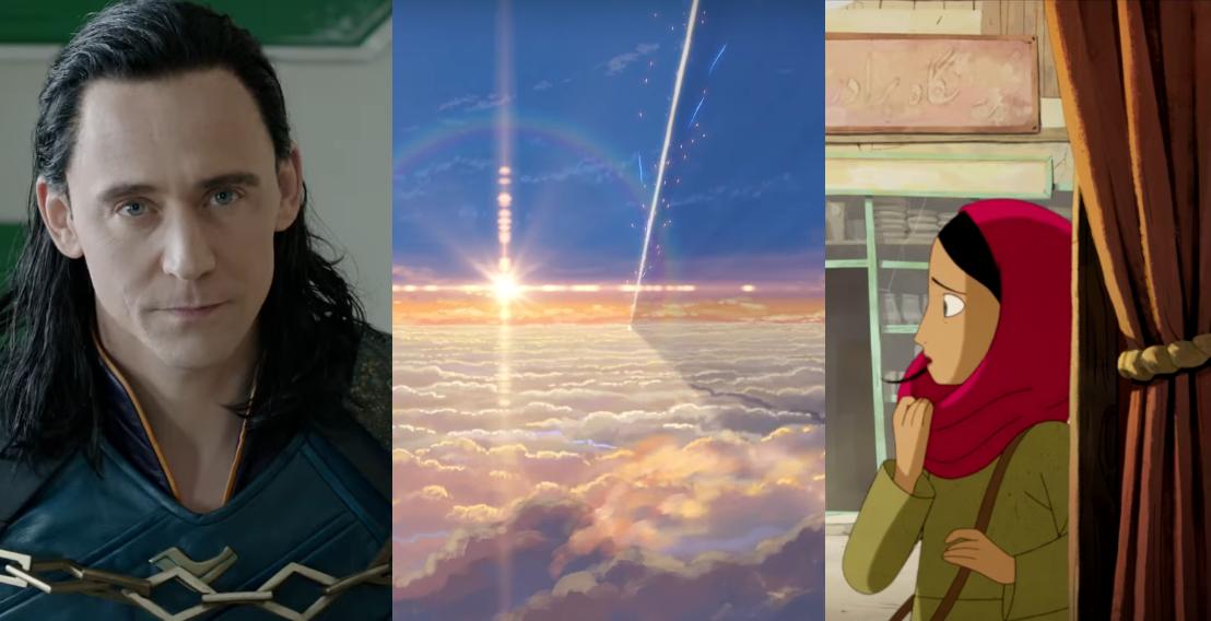 Malia's Top 11 Movies of2017