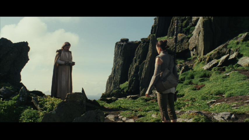 The Last Jedi's Balance of Nostalgia andProgress