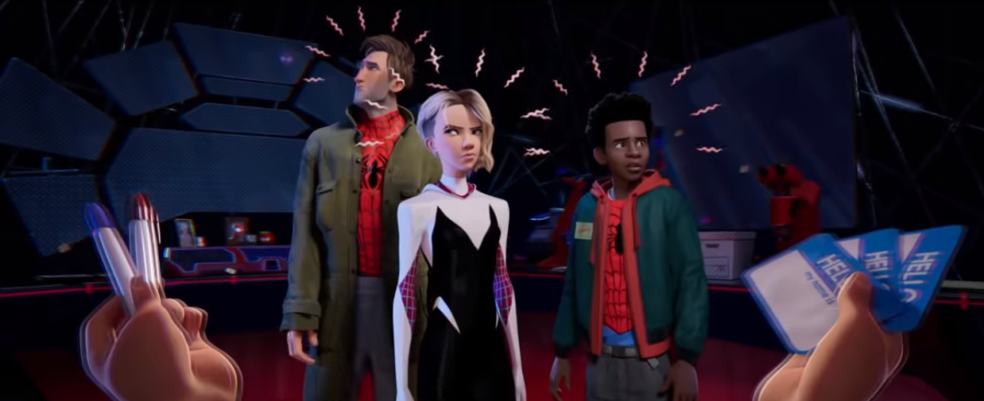 What the Future Holds for Spider-Verse in the Hands of Voltron Showrunners