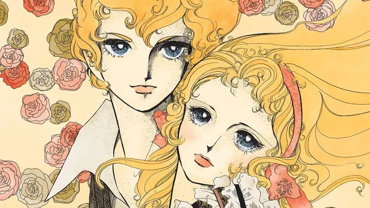 12 Days of Anime: The Year in Vintage Shoujo Manga